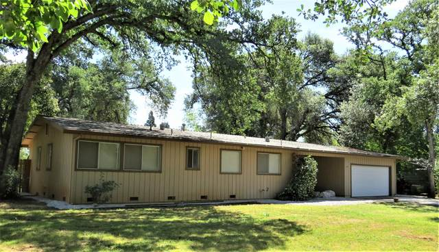 7203 Robles Dr, Redding, CA 96002 (#21-2245) :: Coldwell Banker C&C Properties