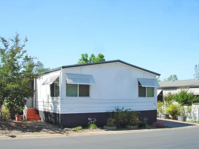 420 Silkwood Dr Sp# 2, Redding, CA 96003 (#21-2258) :: Real Living Real Estate Professionals, Inc.