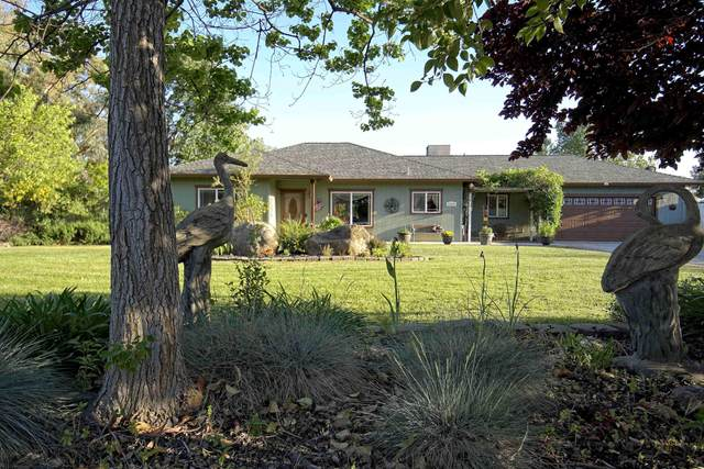 22649 Fisher Rd, Red Bluff, CA 96080 (#21-2262) :: Coldwell Banker C&C Properties
