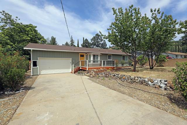 22144 Hidden Valley Dr, Redding, CA 96003 (#21-2266) :: Coldwell Banker C&C Properties