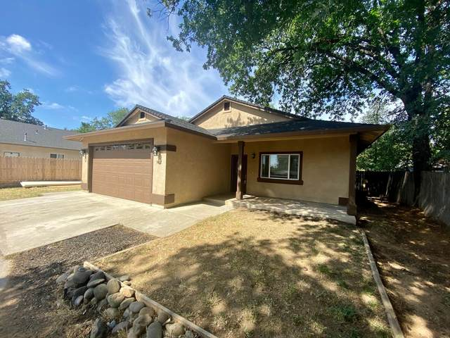 5432 Cedars, Redding, CA 96001 (#21-2269) :: Wise House Realty