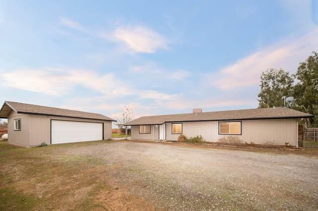 23340 Watts Ln, Gerber, CA 96035 (#21-227) :: Vista Real Estate