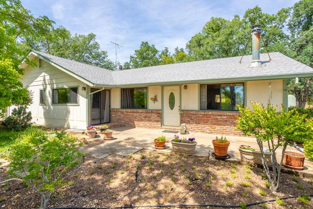 21816 Shady Oak Ln, Palo Cedro, CA 96073 (#21-2276) :: Waterman Real Estate