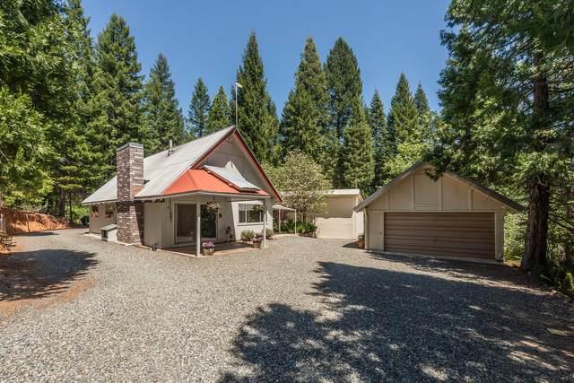 241 Scenic Ave., Covington Mill, CA 96091 (#21-2279) :: Waterman Real Estate
