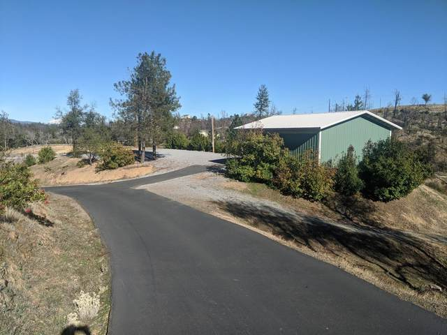 15721 Gas House Hill, Redding, CA 96001 (#21-228) :: Vista Real Estate