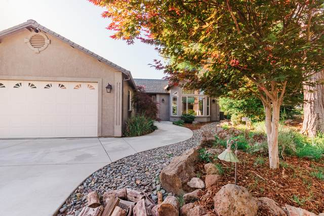 2987 Nicolet Ln, Redding, CA 96001 (#21-2284) :: Wise House Realty