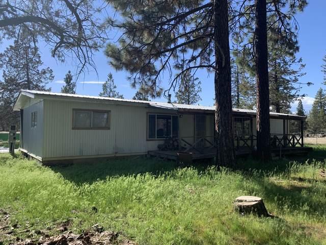 103 Cedar Dr, Lookout, CA 96054 (#21-2290) :: Real Living Real Estate Professionals, Inc.