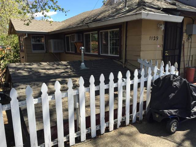1129 Magnolia Ave, Redding, CA 96001 (#21-2294) :: Wise House Realty