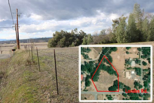 18410 Landes Rd, Cottonwood, CA 96022 (#21-230) :: Vista Real Estate