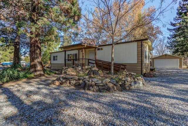 10435 Nora Dr, Redding, CA 96003 (#21-2300) :: Wise House Realty