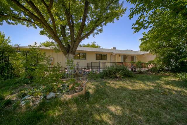 8954 Olney Park Dr, Redding, CA 96001 (#21-2310) :: Wise House Realty