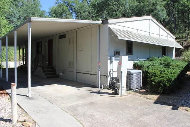 4208 Hiawatha Ln #219, Redding, CA 96003 (#21-2318) :: Wise House Realty