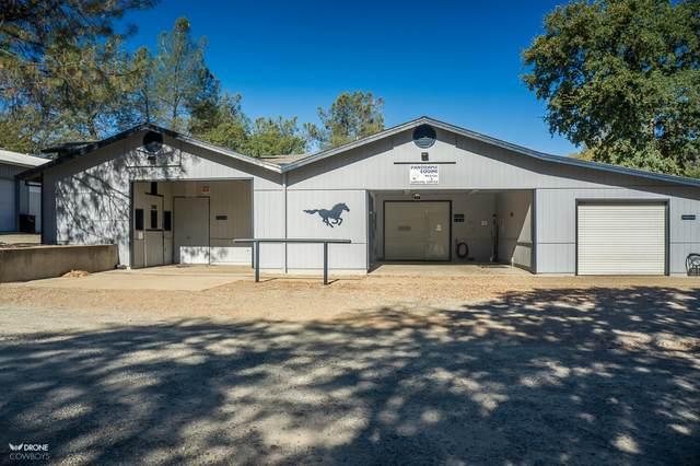 10302 Old Oregon Trl, Redding, CA 96003 (#21-2335) :: Waterman Real Estate
