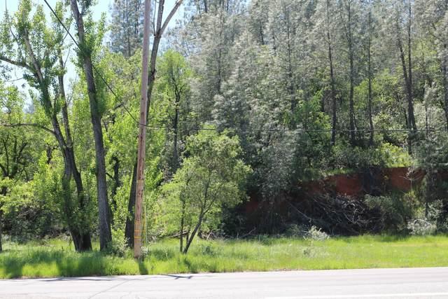 .68 ACRE Shasta Dam Blvd., Shasta Lake, CA 96019 (#21-237) :: Vista Real Estate