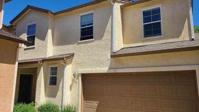 2392 La Villa Way, Redding, CA 96003 (#21-2370) :: Coldwell Banker C&C Properties