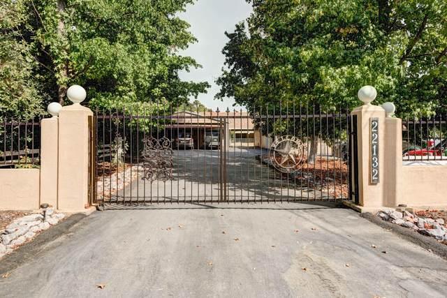 22132 Graystone Ct, Palo Cedro, CA 96073 (#21-2429) :: Coldwell Banker C&C Properties
