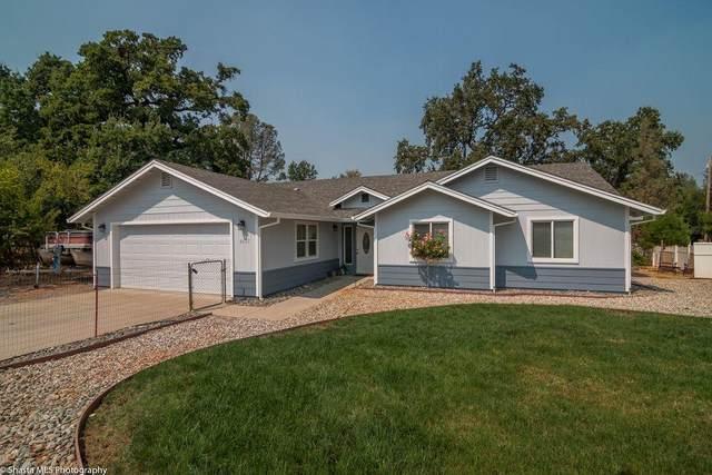 4657 Red Bluff St, Shasta Lake, CA 96019 (#21-244) :: Vista Real Estate