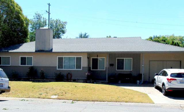 1605 Tanbark Dr, Red Bluff, CA 96080 (#21-2458) :: Real Living Real Estate Professionals, Inc.