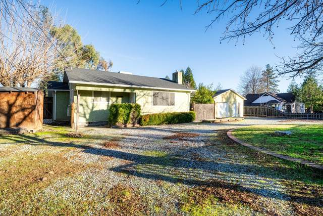11395 Benson Dr, Shasta, CA 96087 (#21-249) :: Vista Real Estate