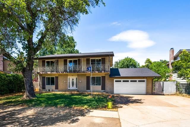 404 Woodacre Dr, Redding, CA 96002 (#21-2490) :: Vista Real Estate
