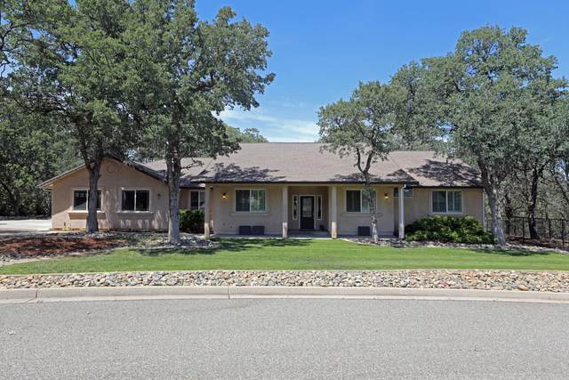 14533 Woodland Hills Dr, Red Bluff, CA 96080 (#21-2501) :: Real Living Real Estate Professionals, Inc.