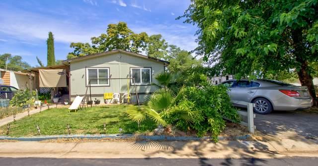 6774 Riverland Dr #11, Redding, CA 96002 (#21-2512) :: Real Living Real Estate Professionals, Inc.