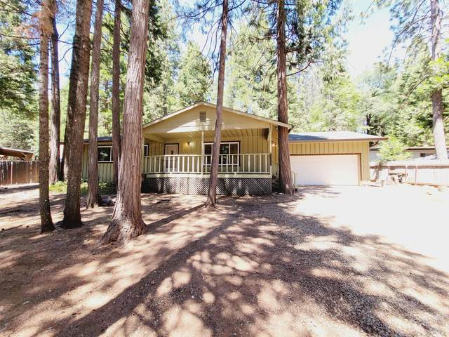 30872 Tinkerbell Ln, Shingletown, CA 96088 (#21-2521) :: Wise House Realty
