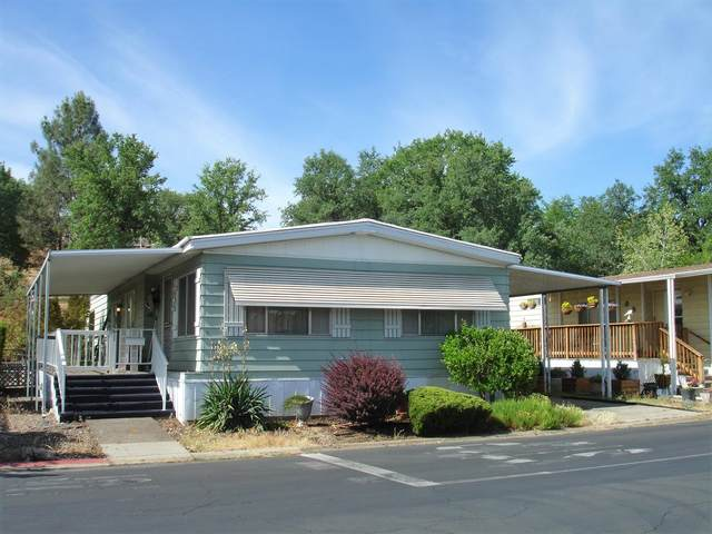 4741 Hardwood Blvd Sp# 126, Redding, CA 96003 (#21-2526) :: Real Living Real Estate Professionals, Inc.