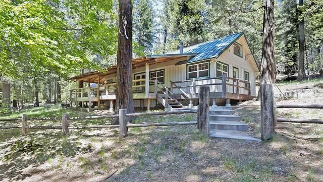 35110 Forwards Mill Rd, Manton, CA 96059 (#21-2531) :: Real Living Real Estate Professionals, Inc.