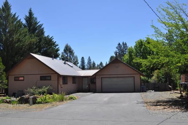 90 Azalea Dr, Trinity Center, CA 96091 (#21-2539) :: Vista Real Estate