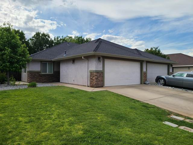 3720-3730 Silvario, Cottonwood, CA 96022 (#21-2544) :: Coldwell Banker C&C Properties