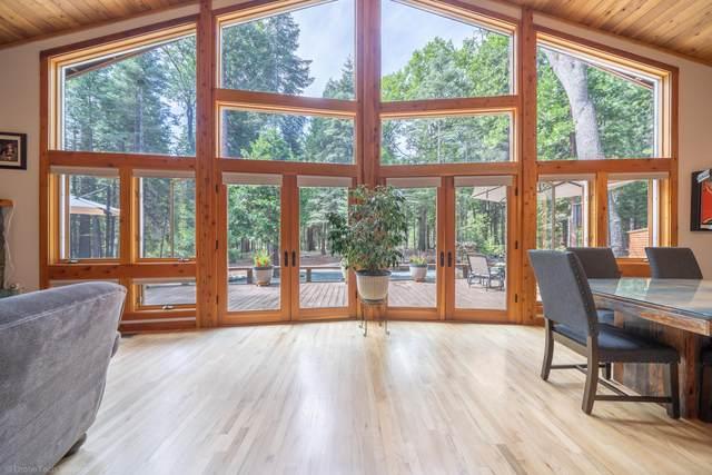 31097 Woodridge Dr, Shingletown, CA 96088 (#21-2546) :: Vista Real Estate