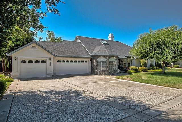 3155 Colombard Walk, Redding, CA 96001 (#21-2564) :: Coldwell Banker C&C Properties