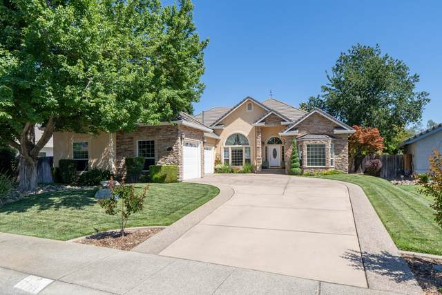 3979 Eagle Pkwy, Redding, CA 96001 (#21-2581) :: Wise House Realty