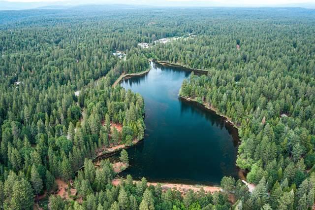 31091 Woodridge Dr, Shingletown, CA 96088 (#21-2584) :: Waterman Real Estate