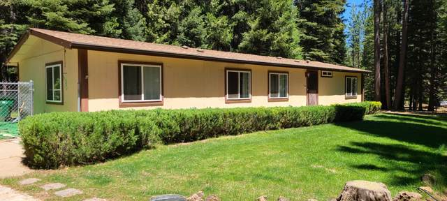 10452 Ritts Mill Rd, Shingletown, CA 96088 (#21-2597) :: Wise House Realty