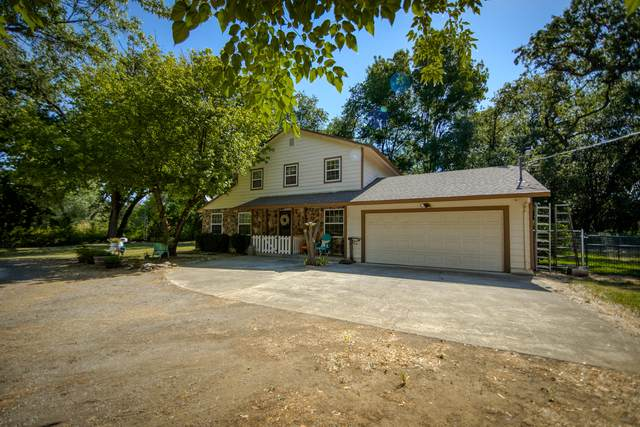 19640 Boyd Ln, Cottonwood, CA 96022 (#21-2622) :: Vista Real Estate
