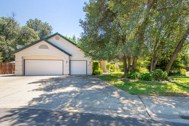 4085 Mt Whitney Way, Redding, CA 96002 (#21-2652) :: Real Living Real Estate Professionals, Inc.