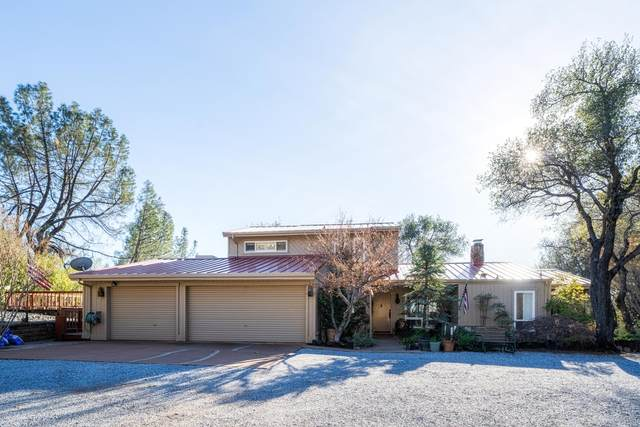13579 Phaedra Ln, Redding, CA 96003 (#21-266) :: Wise House Realty