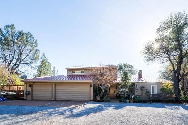 13579 Phaedra Ln, Redding, CA 96003 (#21-266) :: Waterman Real Estate