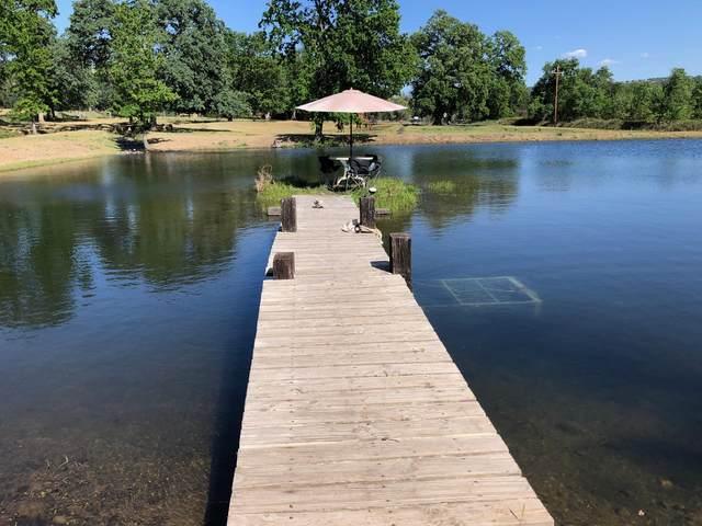 24253 Coleman Fish Hatchery Rd, Anderson, CA 96007 (#21-2666) :: Vista Real Estate