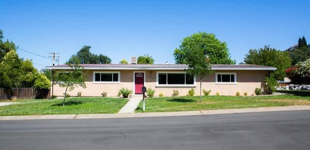 3400 Longview Ave, Redding, CA 96001 (#21-2669) :: Waterman Real Estate