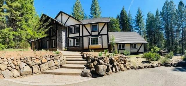 20011 Cambria Ct, Burney, CA 96013 (#21-2673) :: Real Living Real Estate Professionals, Inc.