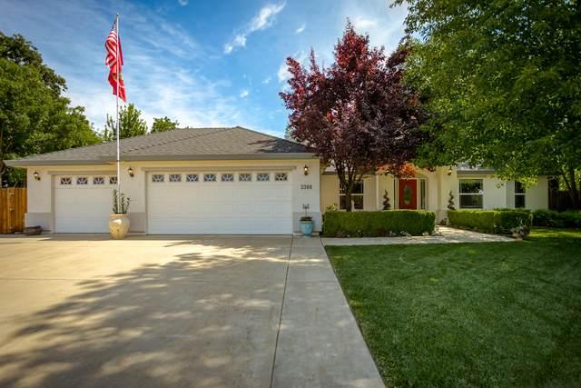 3300 Miramar Way, Redding, CA 96001 (#21-2686) :: Vista Real Estate