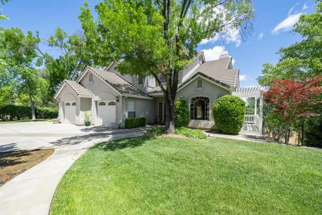 8725 Landmark Cir, Redding, CA 96001 (#21-2691) :: Wise House Realty
