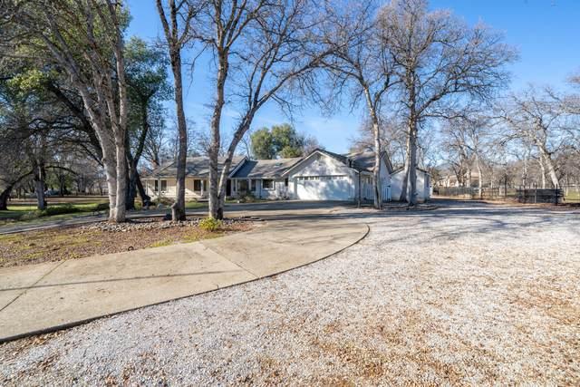 13386 Pala Mesa Cir, Redding, CA 96003 (#21-270) :: Waterman Real Estate