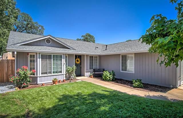 1525 Trumpet Dr, Redding, CA 96003 (#21-2700) :: Real Living Real Estate Professionals, Inc.