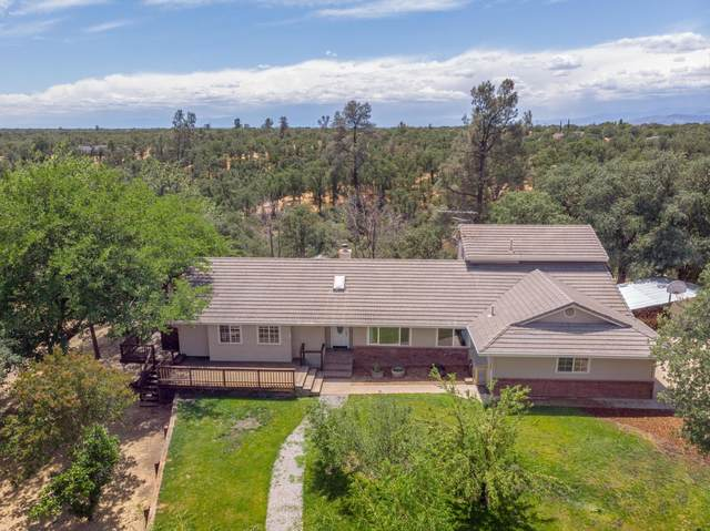 9308 Redtail Ln, Palo Cedro, CA 96073 (#21-2725) :: Coldwell Banker C&C Properties