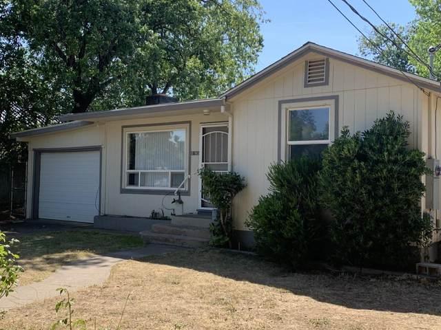 2160 Grape Ave, Redding, CA 96001 (#21-2734) :: Coldwell Banker C&C Properties