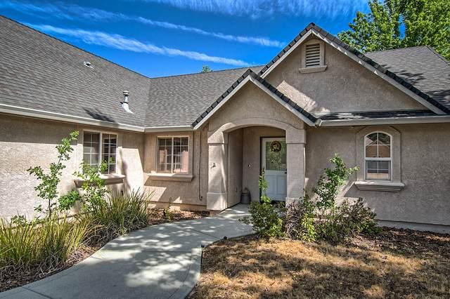 5818 Norwich Ct, Redding, CA 96003 (#21-2741) :: Waterman Real Estate